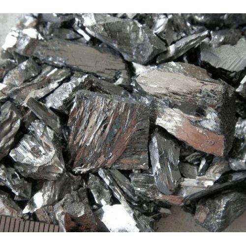 Telluurimetalli 99,99% Telluurimetallipuhdas elementti 52 Te 1gr-5kg, metallit harvinaiset