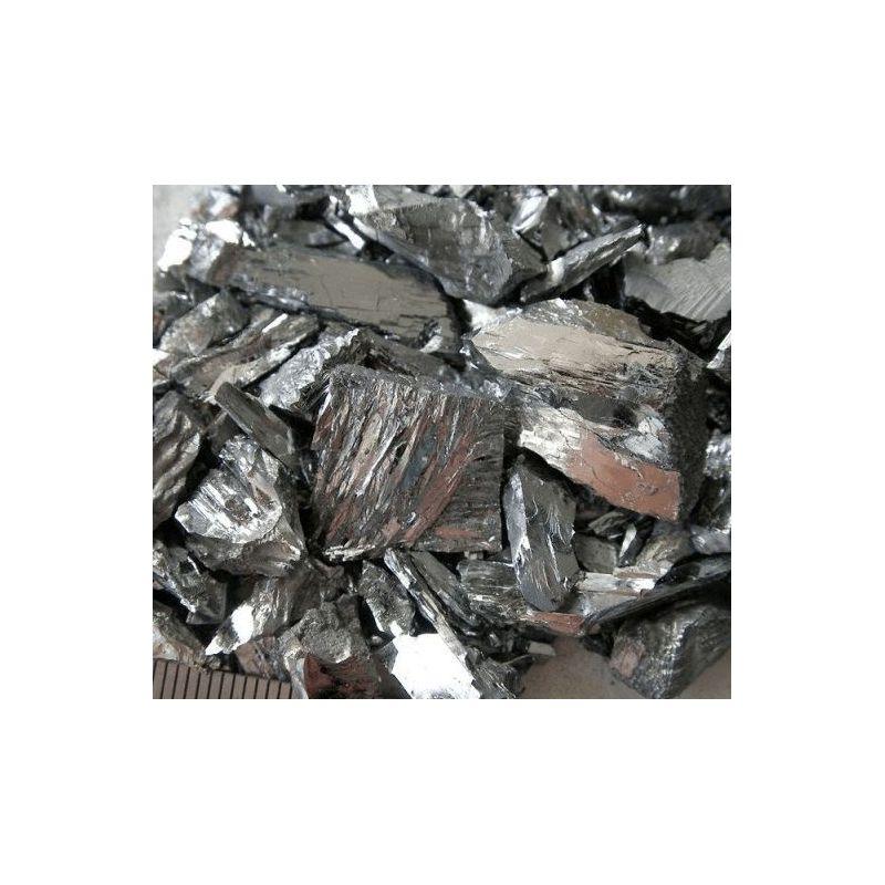 Telluriu metal 99,99% metal teluriu Element pur 52 Te 1gr-5kg,