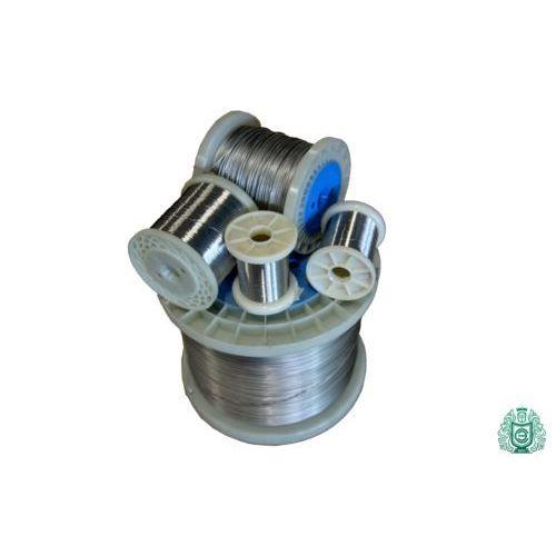 Sarma de rezistenta Nichrome 0.05-5mm 2.4869 NiCr 80/20 Fir de incalzire Cronix 1-500 metri, aliaj de nichel