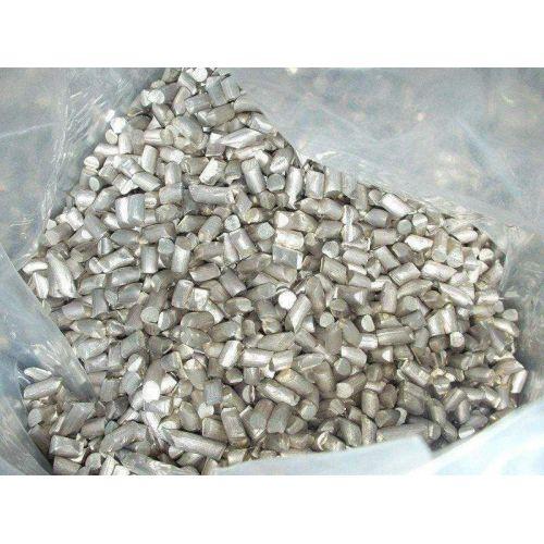 Litiu de înaltă puritate 99,9% element metalic Li 3 Granule,