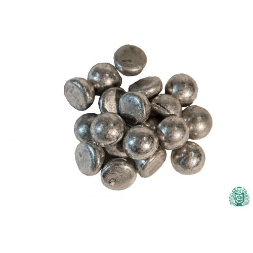 Puhdas tina Sn 99,9% juotetut metallitangot, valupalkit 25gr - 5kg, metallit harvinaiset