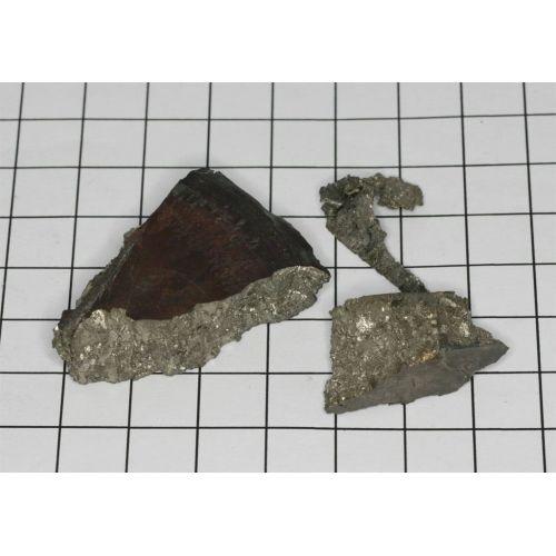 Scandium Sc 99,99% puhdasta metallielementtiä 21 kappaletankoa 1gr-1kg, metalleja harvinainen