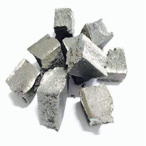 Gadolinium-metallielementti 64 Gd-kappaletta 99,95% Harvinaiset metallit, harvinaiset metallit