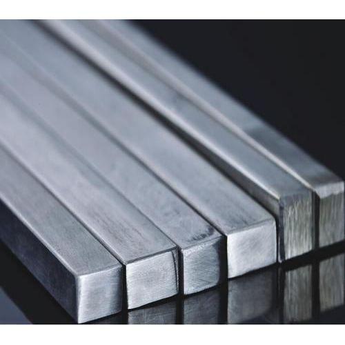 Bare cu tijă pătrată din oțel inoxidabil material complet bara