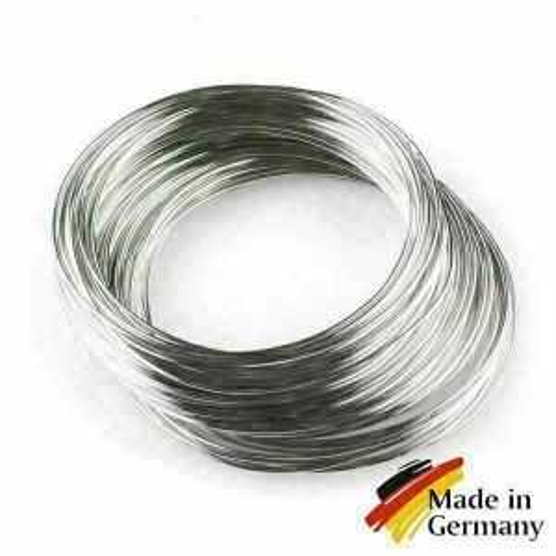 Sârmă de oțel cu arc 0,1-10 mm sârmă cu arc 1,4310 oțel