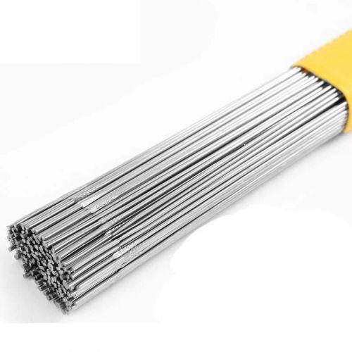 Electrozi de sudare Ø0,8-5mm din oțel inoxidabil TIG 1.4551 347