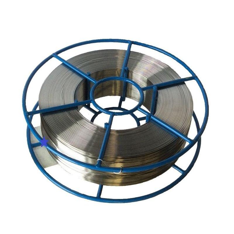 Sârmă de sudură din oțel inoxidabil V2A de protecție Ø 0.6-5mm
