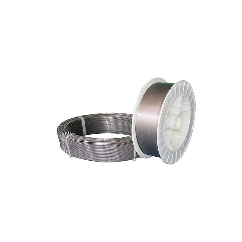 Hastelloy C4 Ø 0,6-5mm sârmă de sudare din oțel inoxidabil V2A