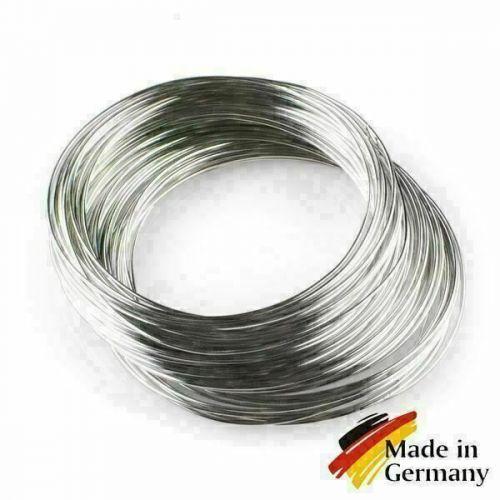 Sârmă de oțel arc 0,1-10 mm sârmă arc 1,4310 oțel inoxidabil 301 rezistent la rugină 1-200 metri, oțel inoxidabil