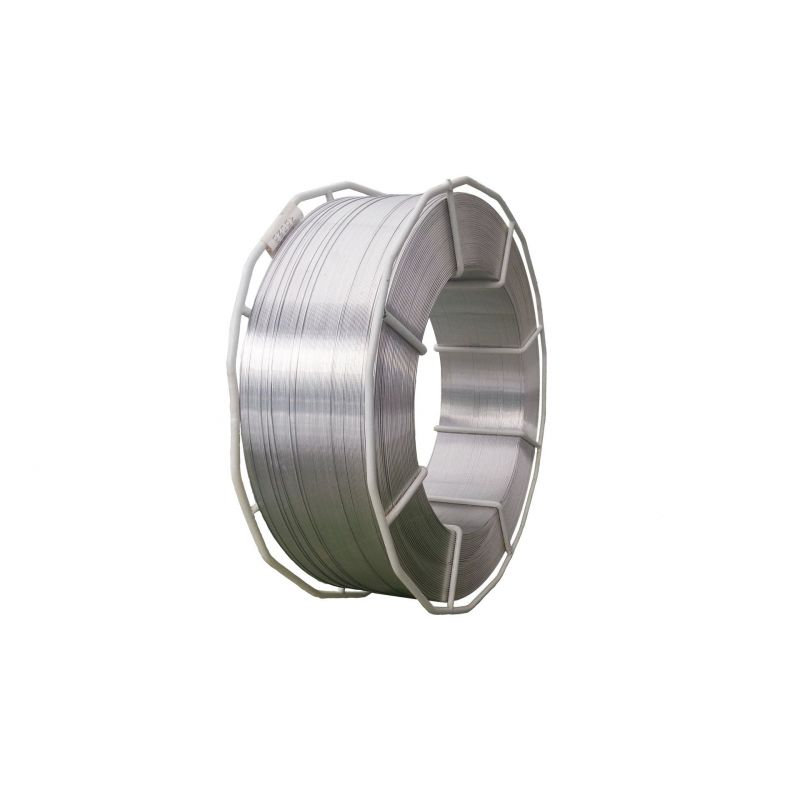 Sârmă de sudură din oțel inoxidabil Ø 0,6-5mm EN 1.4316 MIG MAG