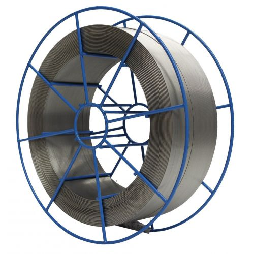 Sârmă de sudare 0,5-25 kg SG oțel inoxidabil E 23 7 NLR32 Ø