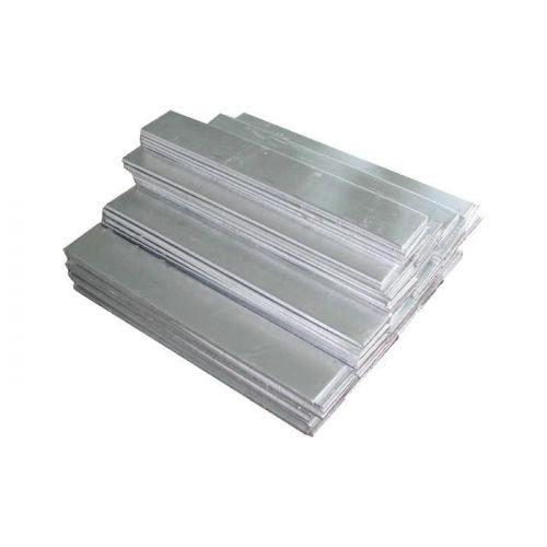 Nichel 99% pură placă metalică cu anod 8x200x50-8x200x1000mm electroliză brută cu electroliză, aliaj de nichel
