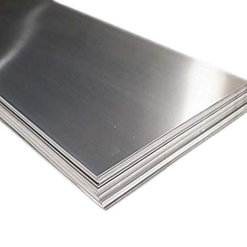 Foi din oțel inoxidabil 1.2mm-2mm V2A 1.4301 plăci Foi tăiate 100 mm până la 1000 mm, oțel inoxidabil