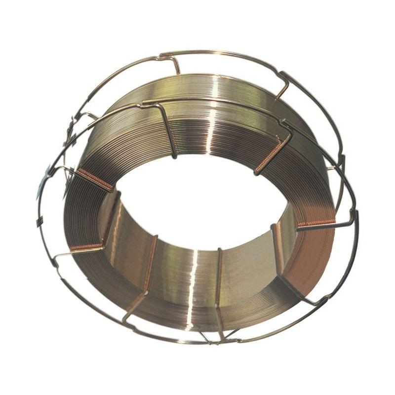 Ø 0,6-5mm CuSn1 sârma de sudare din bronz We-Nr 2.1006 Sudare