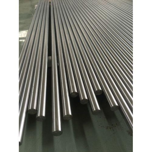 Titan Grade 5 bar Ti 6Al-4V bar rotund 3.7164 dia 20-200mm ax solid 0,1-2,5 metri, titan