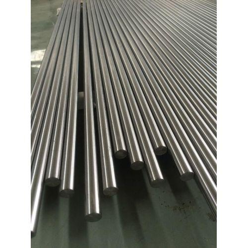 Titanium Grade 2 sauva Ø0,8-87mm pyöreä sauva 3,7035 B348 kiinteä akseli 0,1-2 metriä, titaani