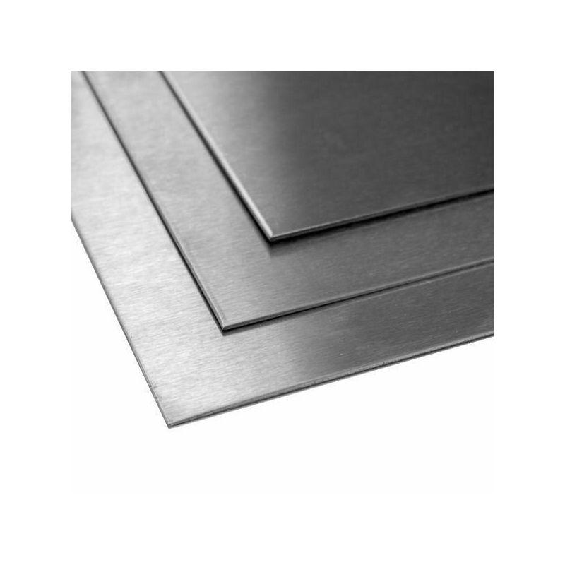 Titanium Grade 2 0,5-1,5 mm foi de titan 3.7035 Placi de foi tăiate 100 mm până la 2000 mm, titan