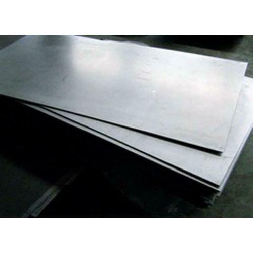 Foaie de titan 2-3mm Grad 2 3.7035 Plăci Foile tăiate 100 mm până la 2000 mm, titan