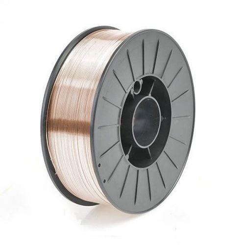 Sârmă de sudare 1.5125 G3Si1 / SG2 Ø1mm sârmă cored MIG MAG de