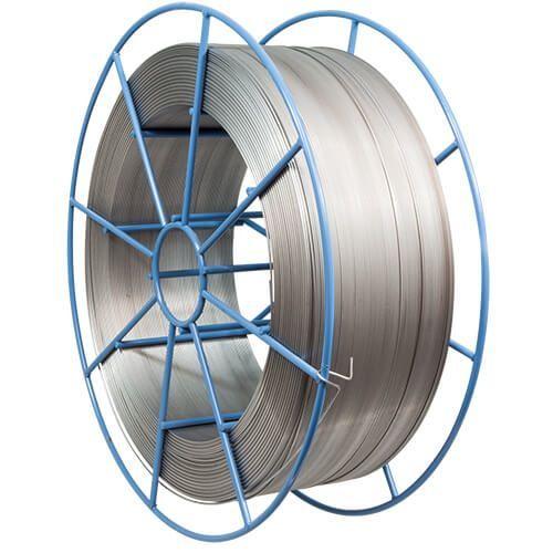 Sârmă de sudură de 0,5-25 kg SG Ø 0,6-5mm W.Nr. 1.2567 MSG