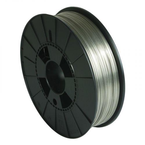 Sârmă de sudură de oțel de sudură de 0,5-25kg Ø 0,6-5mm W-nr.