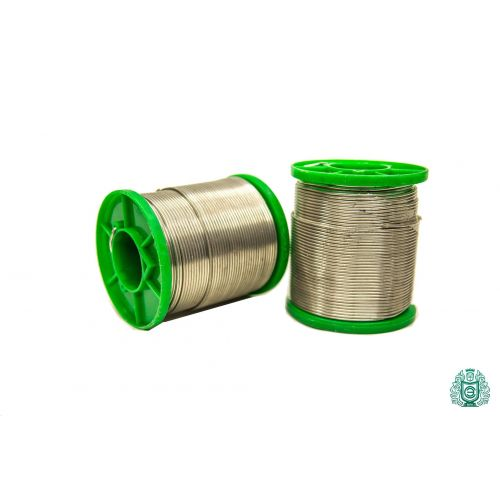 Sn99.3Cu0.7Ni Solder wire 1mm with liquid 25g-1kg,  Welding and soldering