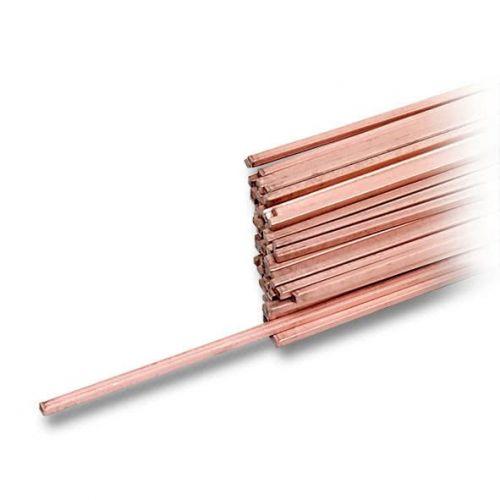 L-Ag15P tangot 2mm kupari-fosfori-hopeaseos 25gr-1kg juotoslanka juotos, hitsaus ja juotto