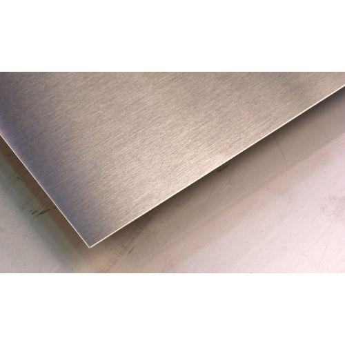 Placi din aliaj de nichel 0,5mm-50,8 mm Placi de nichel de la 100 mm la 1000 mm Inconel 718