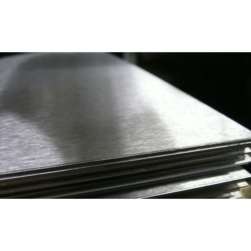 2mm-15mm Nickel Alloy Plates 100mm to 1000mm Incoloy 800 Nickel Sheets