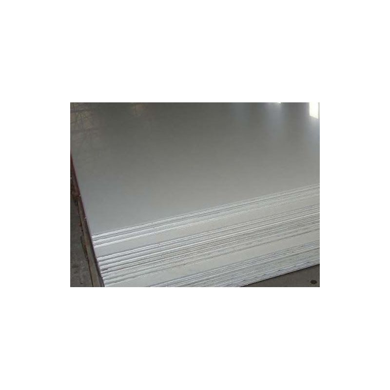 1.6mm-18mm Nickel Alloy Plates 100mm to 1000mm Incoloy 825 Nickel Sheets