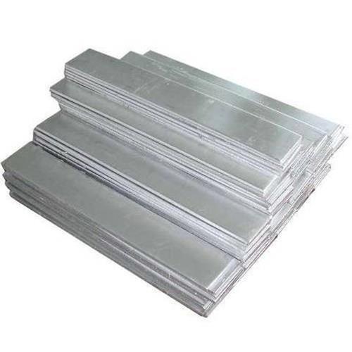 Zinc 99% pure anode sheet metal plate 10x200x50-10x200x1000mm raw electroplating electrolys