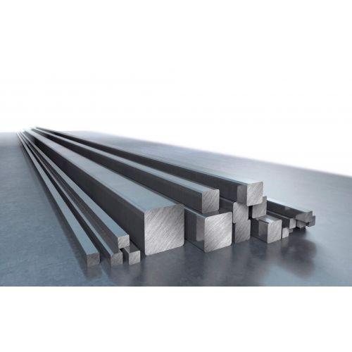 Aluminiu pătrat Ø 8-80mm tija pătrată tijă solidă tijă pătrată