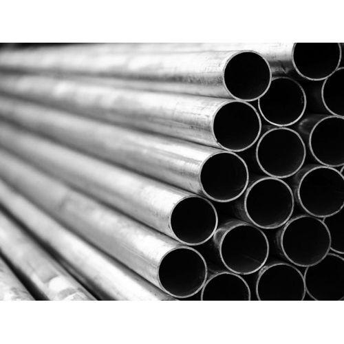 Tub rotund, tub din oțel, tub filetat, tub de balustradă dia 7x1,2 până la 80x2mm