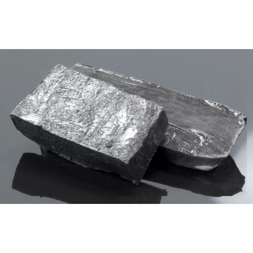 Lithium high purity 99.9% metal element Li 3 bars 5gr-5kg