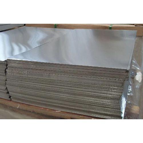Plăci din aluminiu 1 mm plăci Al plăci subțiri selectabile 100 mm până la 2000 mm