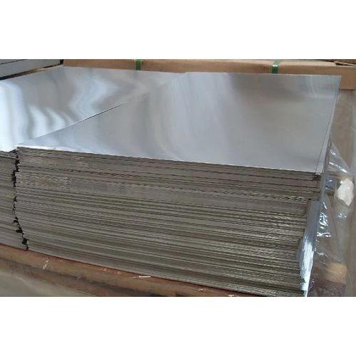 Plăci de aluminiu plăci de 3 mm Foi de Al foi subțiri selectabile de la 100 mm la 1000 mm
