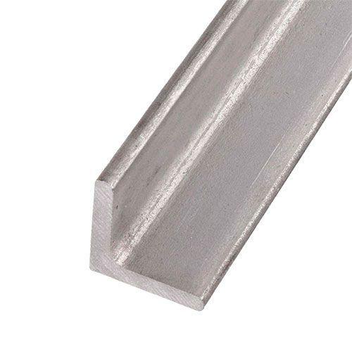 Oțel inoxidabil unghi profil isoscel 40x40x4mm-60x60x6mm 0,25-2 Met