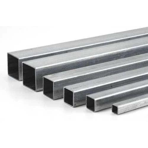 Oțel inoxidabil 304 tub pătrat 20x20x1,5mm-160x80x3mm tub pătrat 2 metri