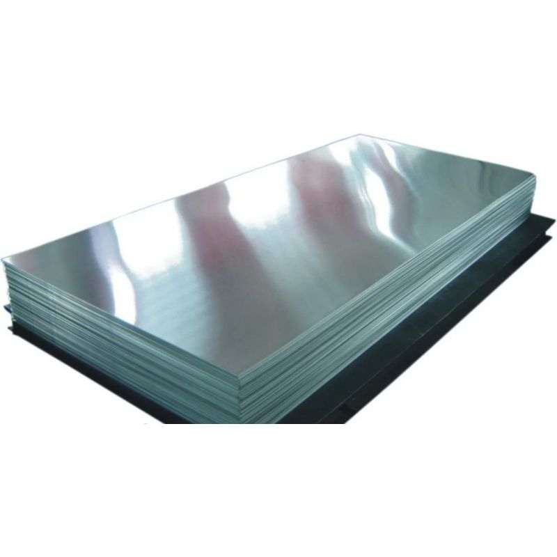 08x18h10t sheet metal from 4mm to 8mm plate 1000x2000mm GOST steel