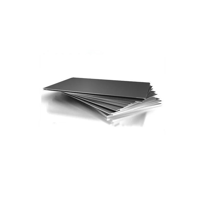 12h18n10t sheet metal from 4mm to 8mm plate 1000x2000mm 12x18h10t GOST steel