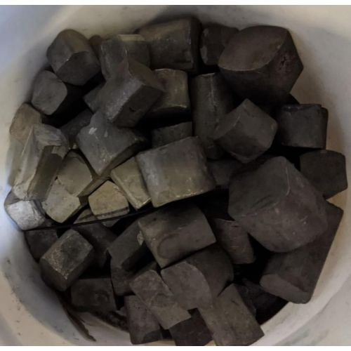 Volframiromu W 99,9% elementti 74 Nugget puhdasta metallia 1gr-10kg volframi