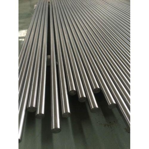 Titanium Grade 5 titaanitanko Ø80-230mm Titanium pyöreä tanko 3.7165 B348 kiinteä akseli 10mm-750mm