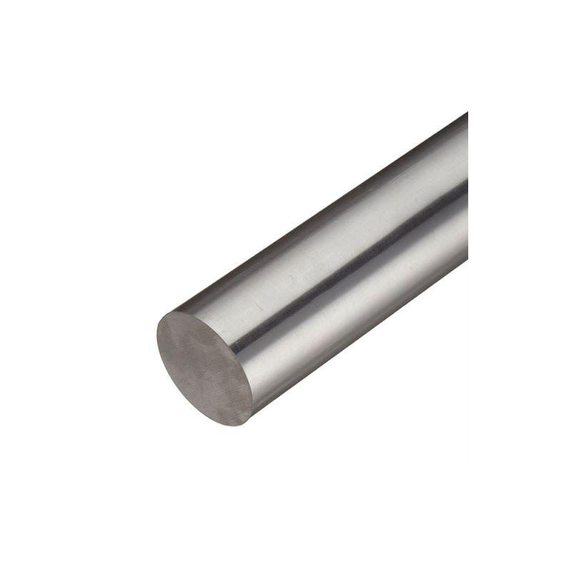 Incoloy 800 pyöreä sauva Ø 2-120mm, sauva pyöreä 1.4876, nikkeliseos