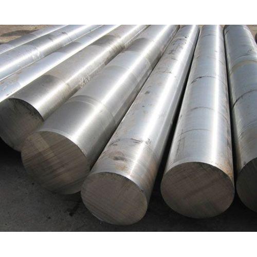 Incoloy 825 pyöreä sauva Ø 2-120 mm sauva pyöreä 2.4858, nikkeliseos