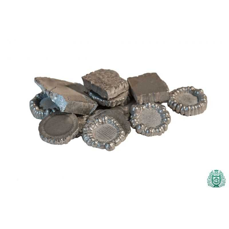 Koboltti Co 99,3% puhdasta metallielementtiä 27 kappaletankoa 10 - 5 kg kobolttia, harvinaisia metalleja