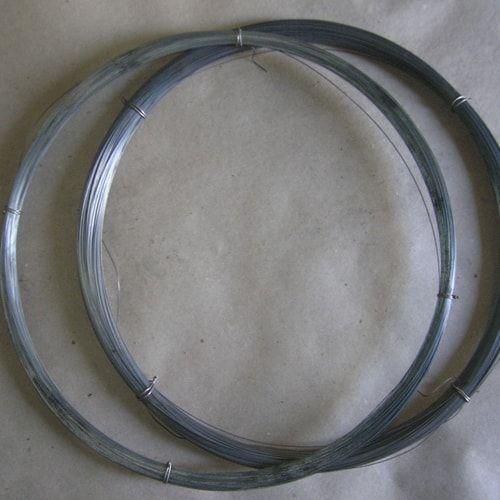 Sârmă Hafnium 99.9% de la Ø 0.5mm la Ø 5mm element metal pur 72 Fir Hafnium, metale rare
