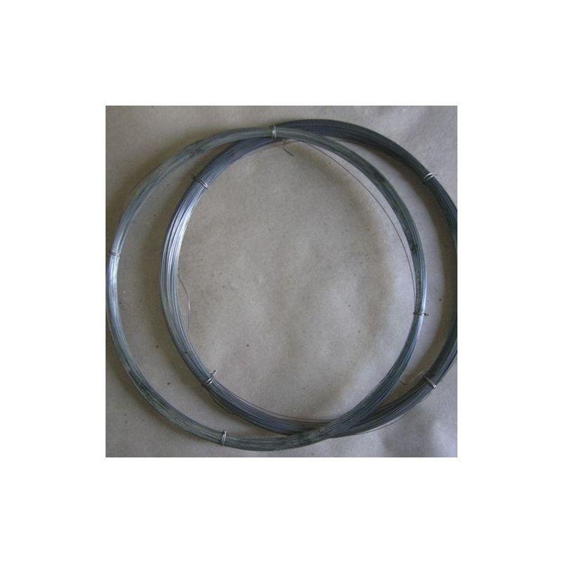 Hafniumlanka 99,9% puhtaasta metallielementistä Ø 0,5 mm - 5 mm 72 Lanka Hafnium, harvinaiset metallit