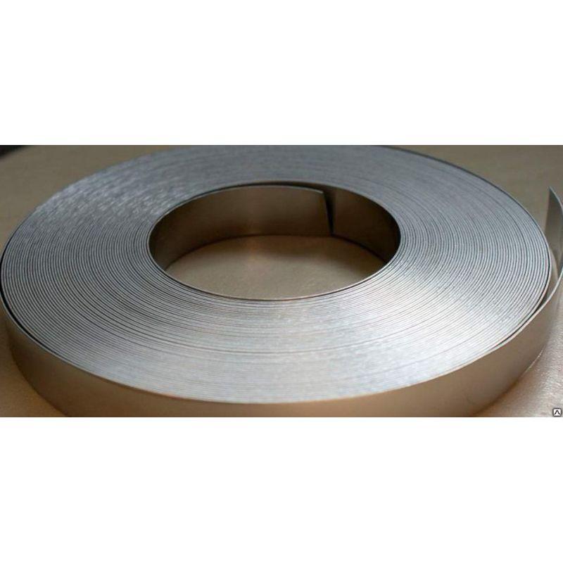 Banda bandă de tablă 1x6mm până la 1x7mm 1.4860 Foaie de hârtie