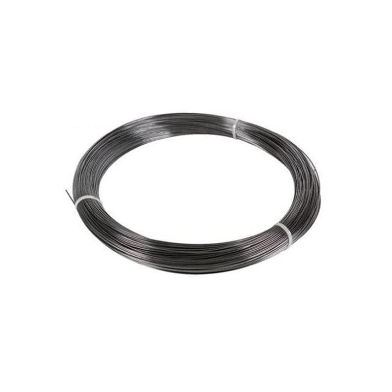 Sârmă Molydän 99.9% de la Ø 0.1mm la Ø 5mm element metal pur 42