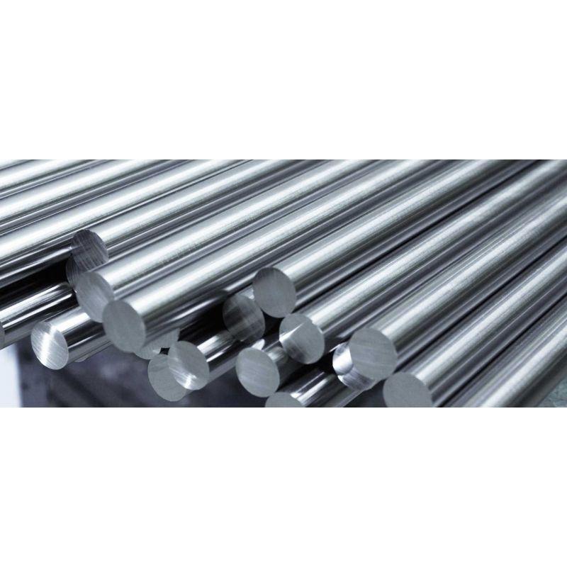 Molybdenum round rod 99.9% from Ø 2mm to Ø 120mm metal element 42 Wire Molybdenum, categories